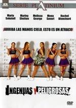 Ingenuas y peligrosas (2001)