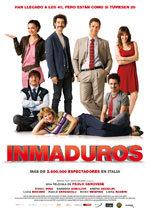 Inmaduros (2011)