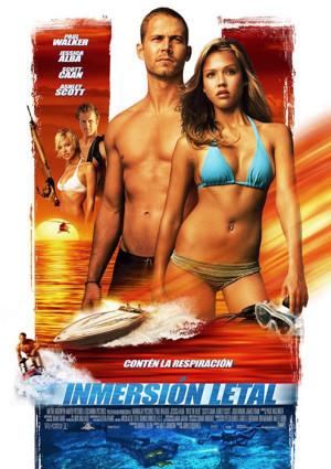 Inmersión letal (2005)
