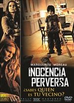 Inocencia perversa (2012)