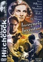 Inocencia y juventud (1937)