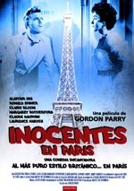 Inocentes en París (1953)