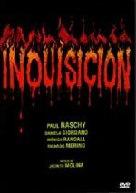Inquisición (1976)