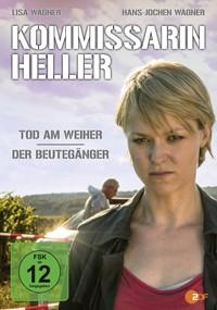 Inspectora Heller: Muerte en la laguna (2014)