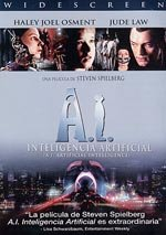Inteligencia artificial (2001)
