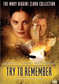 Intenta recordar (2004)
