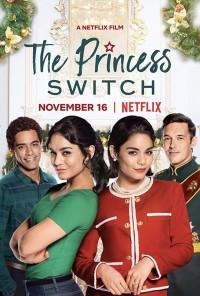Cambio de princesa (2018)