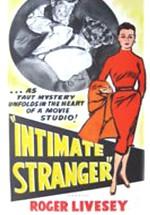 Intimidad con un extraño