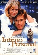 Íntimo y personal (1996)