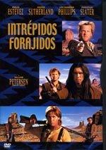 Intrépidos forajidos (1990)