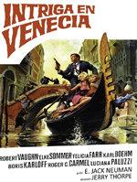 Intriga en Venecia