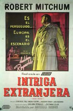 Intriga extranjera (1956)