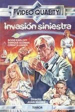 Invasión siniestra