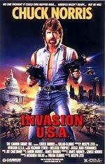 Invasión USA (1985)