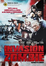 Invasión zombi