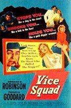 Investigación criminal (1953)