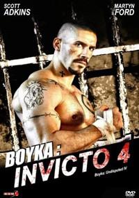 Boyka: Invicto 4