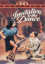 Invitación a la danza