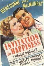 Invitación a la felicidad (1939)