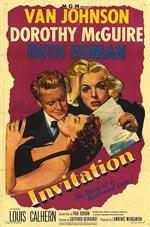 Invitation (1952)