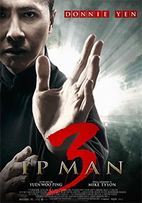 Ip Man 3 (Dragon Master) (2015)