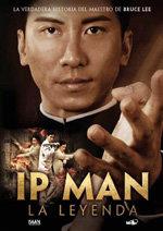 Ip Man: La leyenda (2010)
