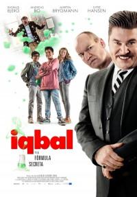 Iqbal y la fórmula secreta (2015)