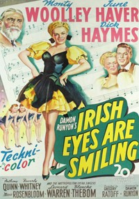 Irish Eyes Are Smiling (1944)