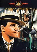 Irma la Dulce (1963)