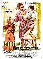 Isidro el Labrador (1964)
