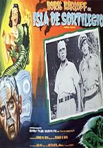 Isla de sortilegio (1957)
