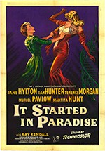 It Started in Paradise (1952)