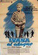 Ivana al ataque (1964)