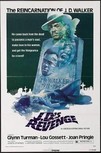 J.D.'s Revenge (1976)