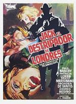 Jack, el destripador de Londres (1971)