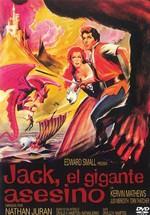 Jack, el gigante asesino (1962)