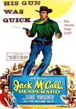 Jack McCall, desesperado (1953)
