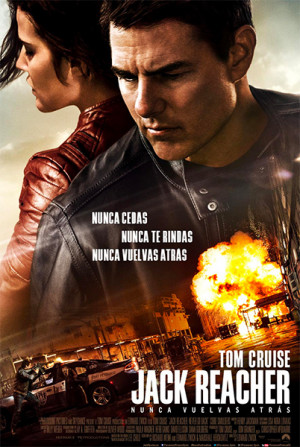Jack Reacher: Nunca vuelvas atrás (2016)