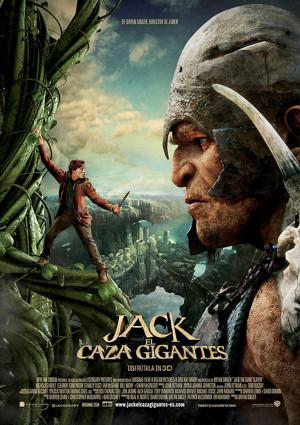 Jack el Caza Gigantes (2012)