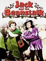 Jack y la habichuela gigante (1952)