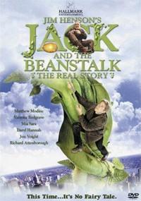 Jack y las judías mágicas: la historia real (2001)