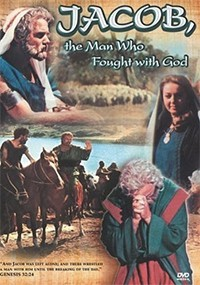 Jacob, el hombre que luchó contra Dios (1963)