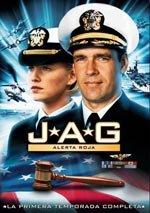 JAG (Alerta roja) (1995)
