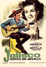 Jalisco canta en Sevilla (1949)
