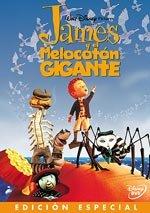 James y el melocotón gigante (1997)