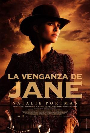 La venganza de Jane (2016)