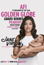 Jane the Virgin (2ª temporada)