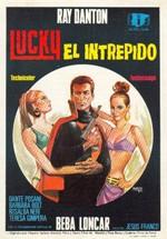 Lucky, el intrépido (1967)
