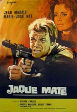 Jaque mate (1969)