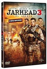 Jarhead 3: El asedio